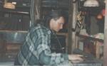 DJ Ron Bachmann, Ron Bachmann, DJ & Moderator Penzlin